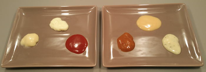Sauces developed by Flamel Aromatic SA
